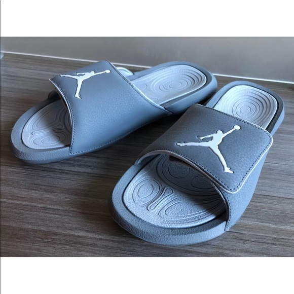 5aceef531a86 Men s Nike Air Jordan Hydro 6 Slides